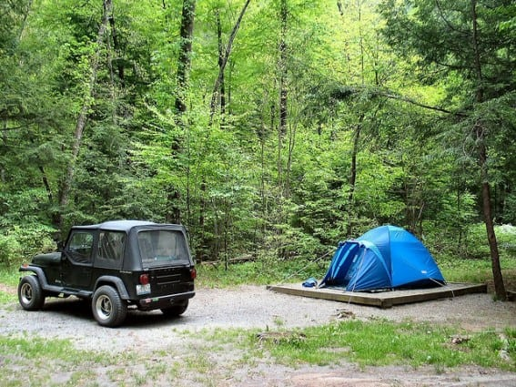 How to Score a Campground at Popular National Parks 7