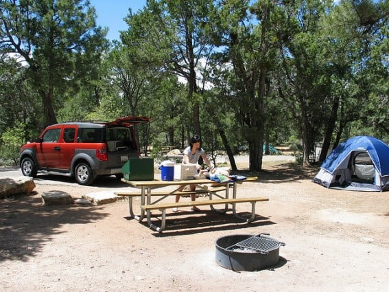 How to Score a Campground at Popular National Parks 4