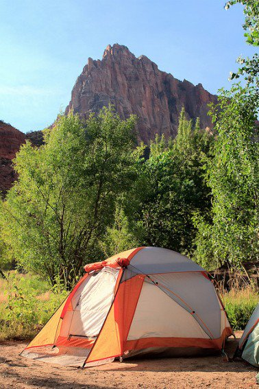 How to Score a Campground at Popular National Parks 6