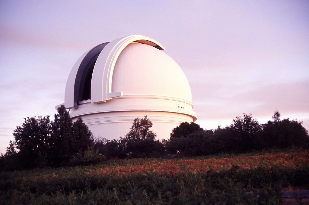 Road-Trip-San-Diego-Palomar-Mountain-Observatory-Flickr-Matthew-Hunt