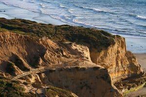 Road-Trip-San-Diego-Torrey-Pines-Ocean-Shutterstockjpg