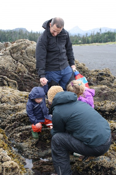 Top 10 Things for Families to Do in Alaska 6