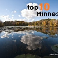 Top 10 Minnesota