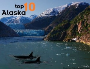 Top 10 Things to do with kids in Alaska