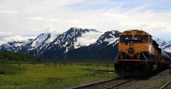 Top 10 Things for Families to Do in Alaska 4