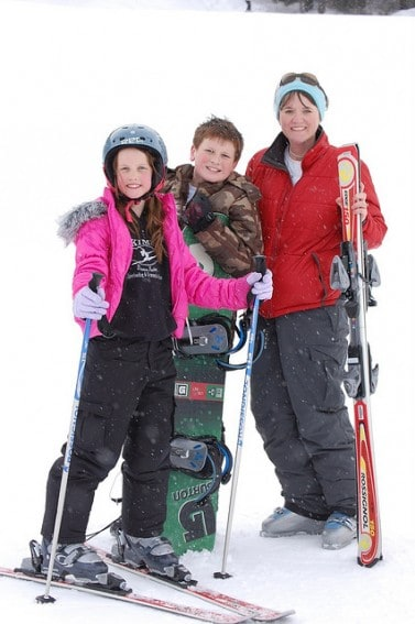 Top 10 Things for Families to Do in Alaska 1