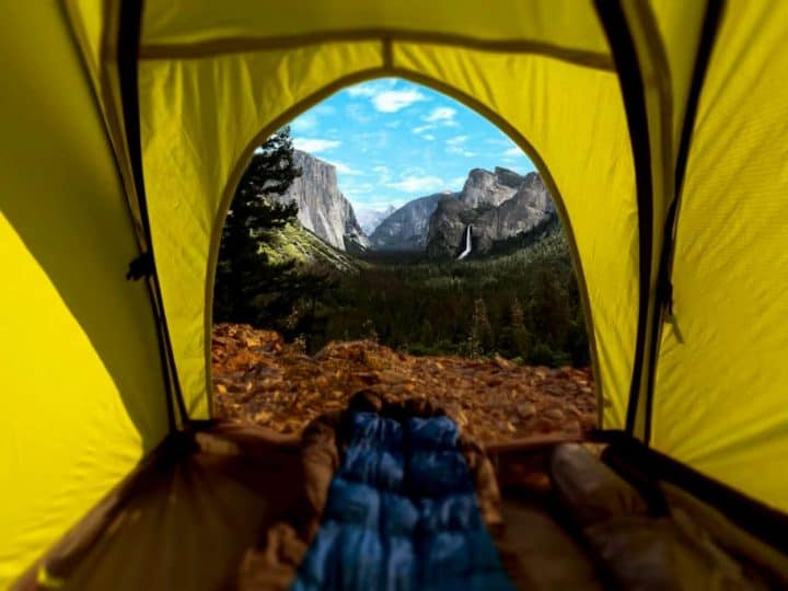 How to Score a Campground at Popular National Parks