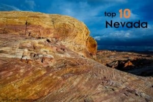 top 10 things to do with kids in nevada