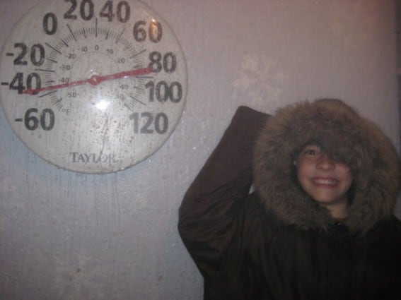 Exploring Fairbanks with Kids- Family Fun in Alaska's Interior 4