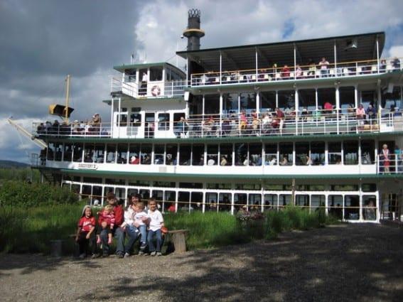 Exploring Fairbanks with Kids- Family Fun in Alaska's Interior 3