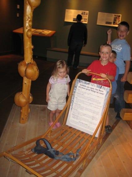 Exploring Fairbanks with Kids- Family Fun in Alaska's Interior 9