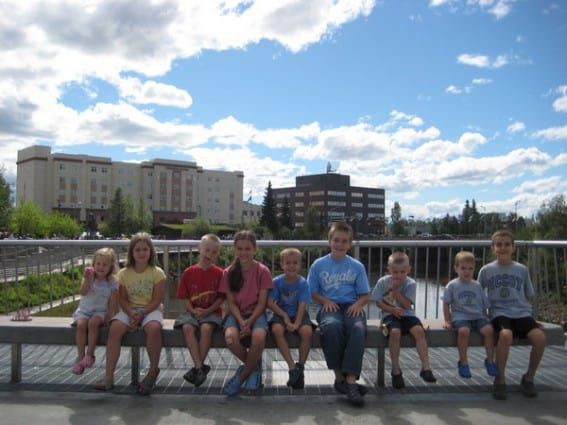 Exploring Fairbanks with Kids- Family Fun in Alaska's Interior 1