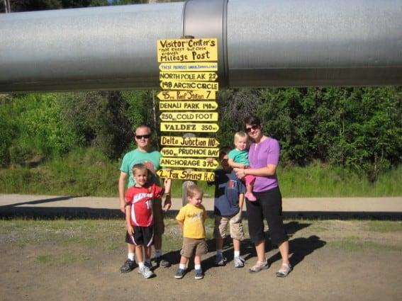 Exploring Fairbanks with Kids- Family Fun in Alaska's Interior 7