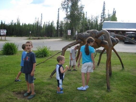 Exploring Fairbanks with Kids- Family Fun in Alaska's Interior 10