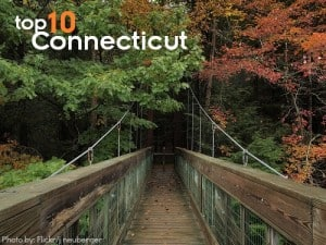 Top 10 Things to do with kids in Connecticut