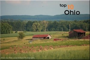 Top 10 things to do with kids in Ohio
