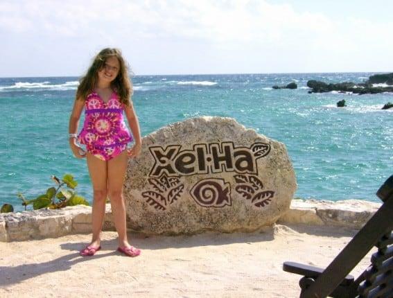 Family Trip to the Riviera Maya, Cancun 1