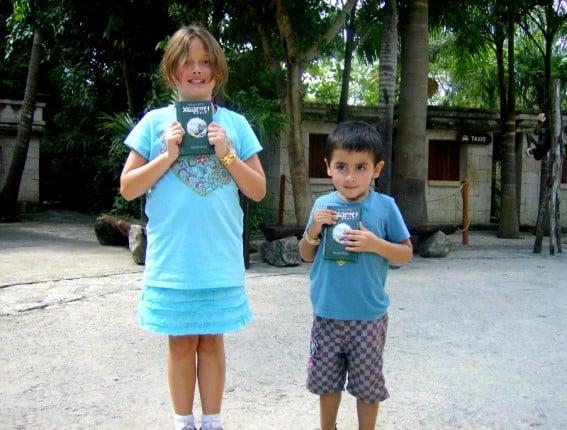 Family Trip to the Riviera Maya, Cancun 5