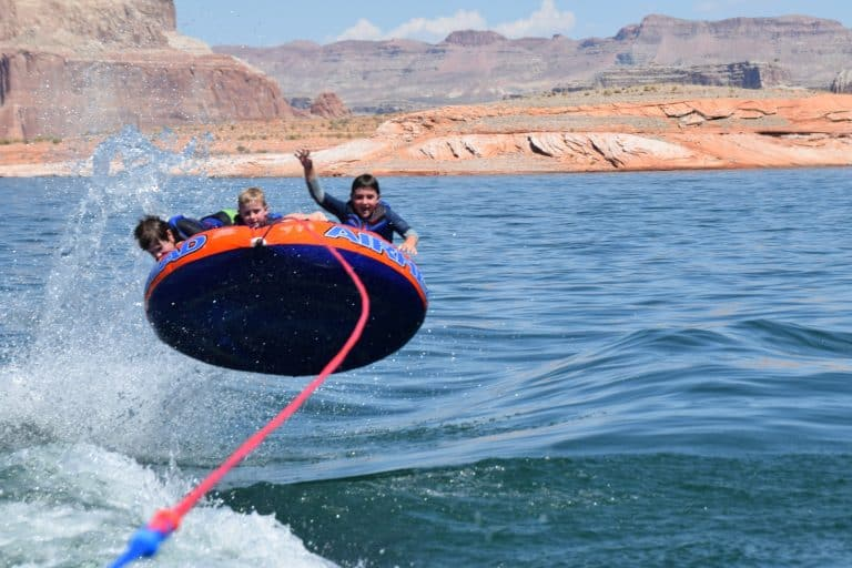 Things to do in Utah Lake Powell