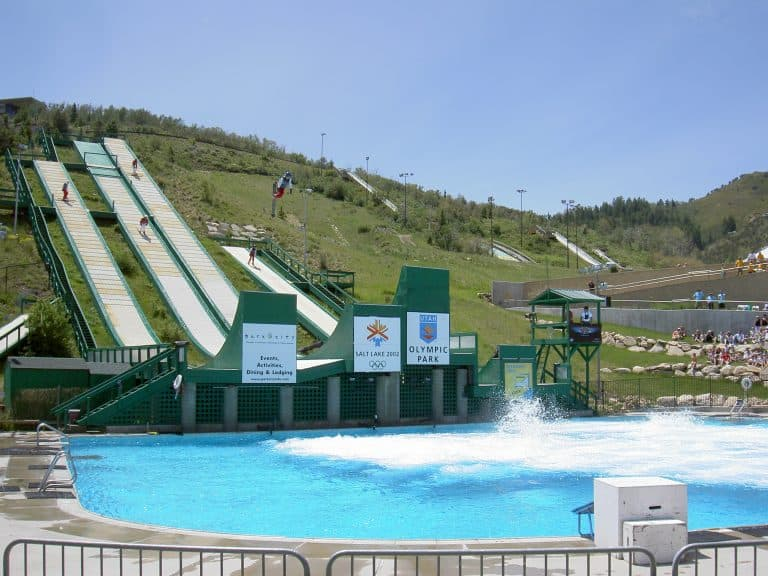 fun things to do in utah park city