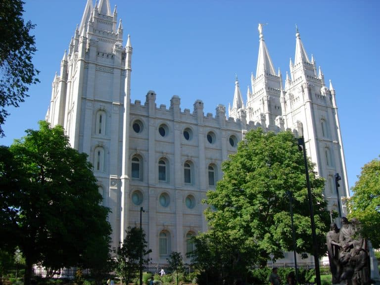 temple of the church of jesus christ of latter day saints