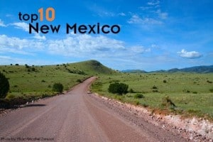 top 10 things to do with kids in new mexico