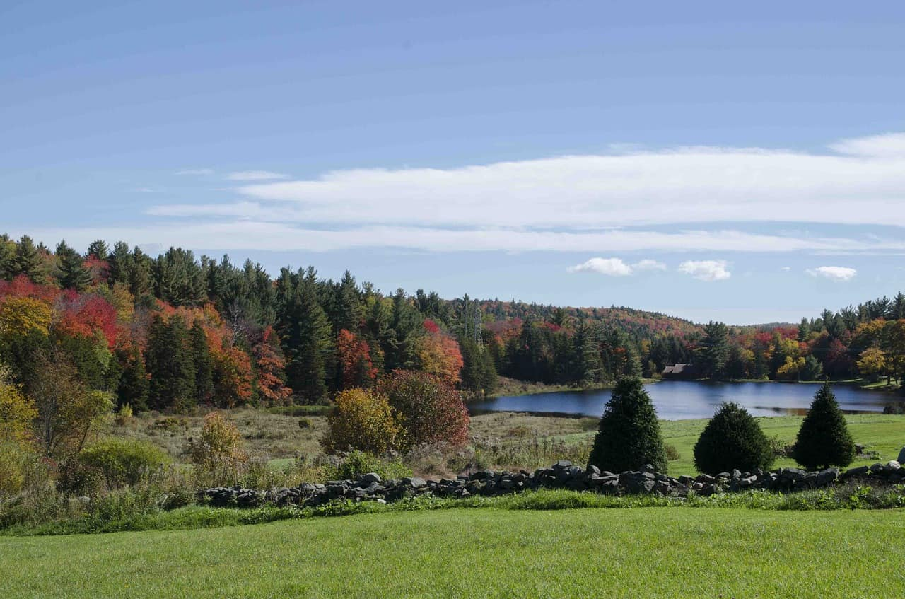 berkshires are a great place to visit on a Massachusetts family vacation