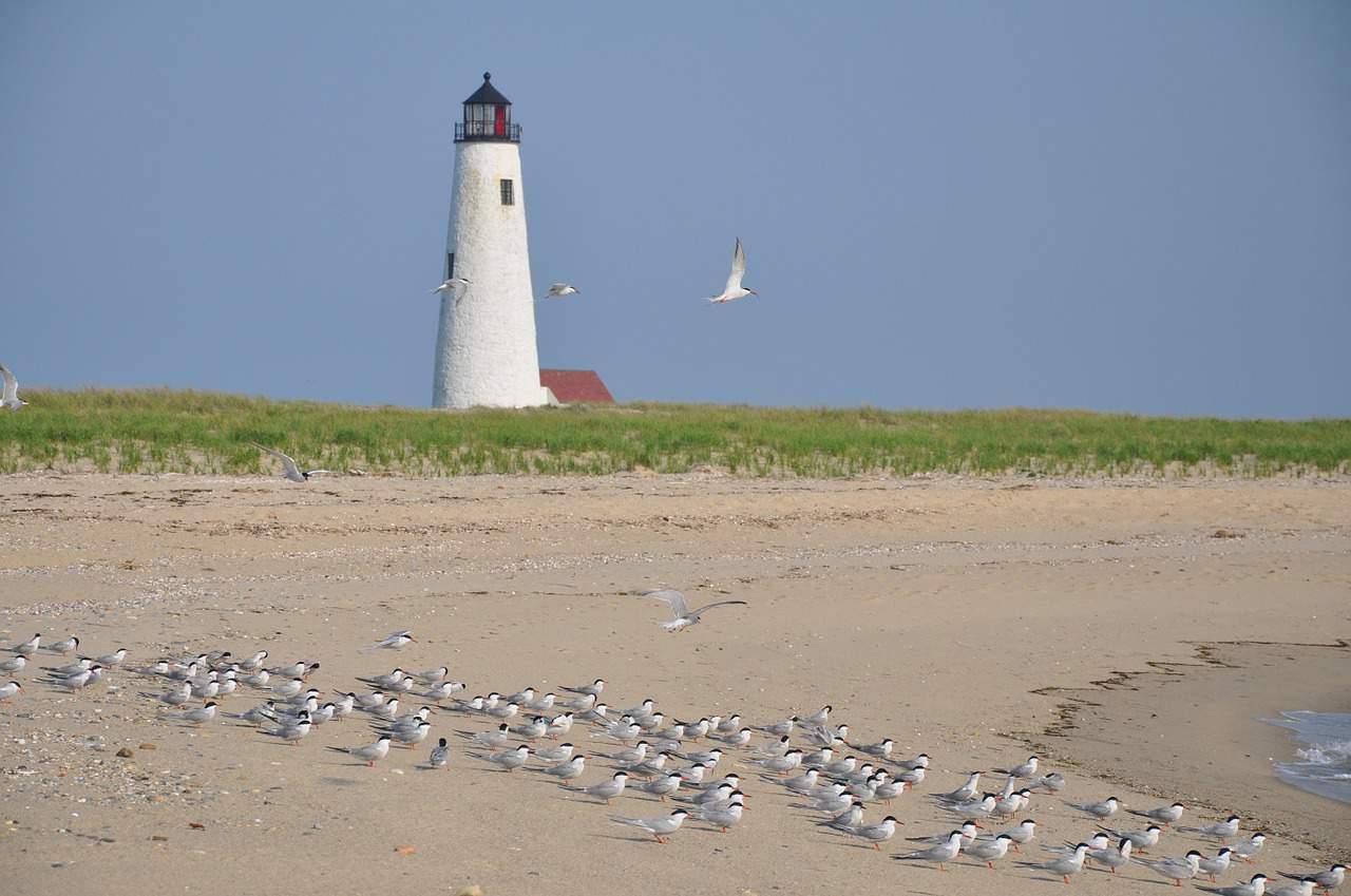 Nantucket Lighthouse