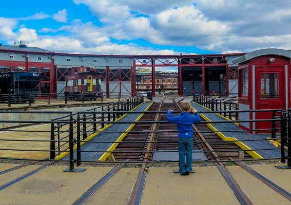 Pennsylvania attractions for families from train rides to amusement parks in PA Things to Do in Pennsylvania.