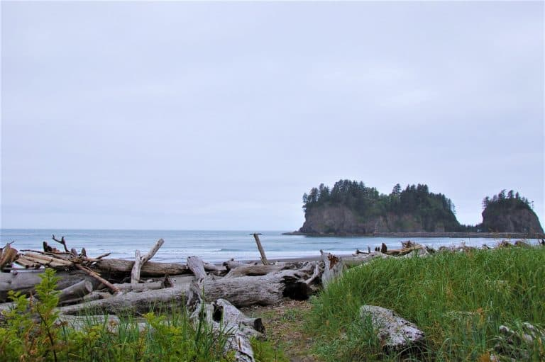 La Push Washington