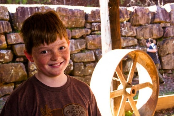 Top Ten Things to Do in Alabama for Families 3
