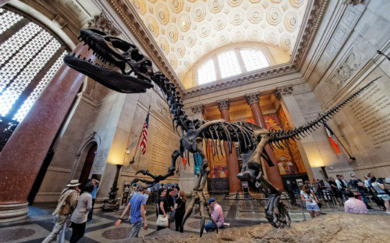 Top 10 Science and Technology Museums 9