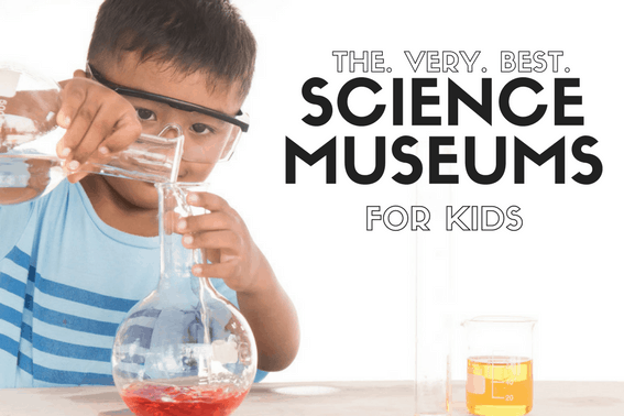 The Best Nature And Science Museums In Usa