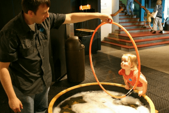 Top 10 Science and Technology Museums 1