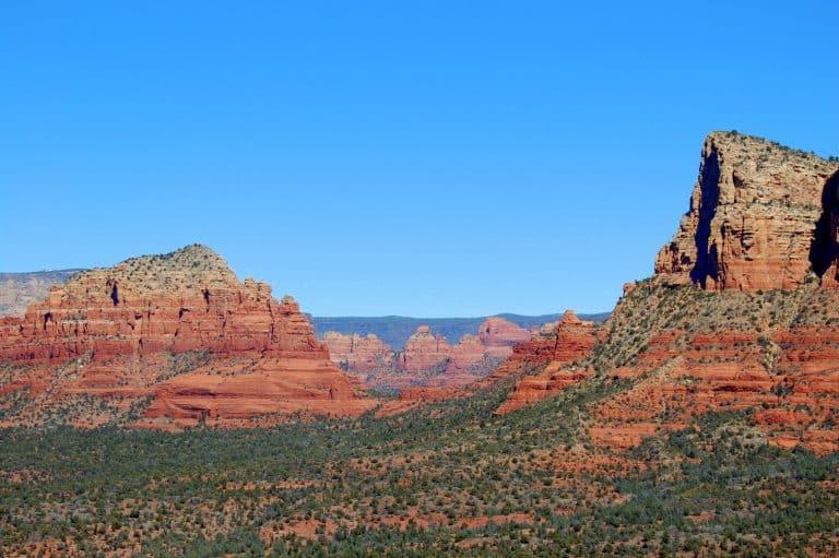 Places to visit in Arizona Sedona
