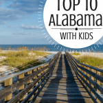 Top 10 Things to Do in Alabama with kids 2