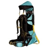 Frame Backpack Baby Carrier