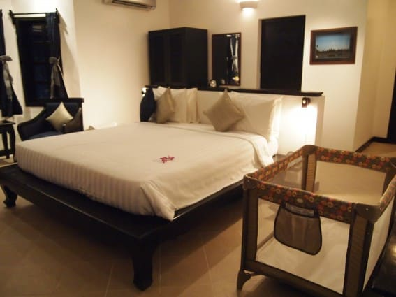Cambodia: Family Friendly Hotels in Siem Reap 4