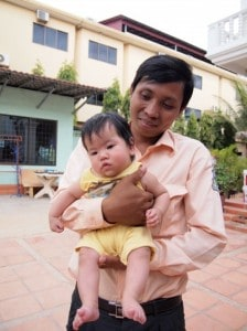Cambodia with Kids? Oh Yes! 2