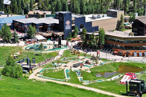 Visiting Ski Resorts in the Summer with Kids 4