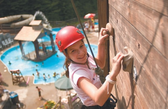 Visiting Ski Resorts in the Summer with Kids 7
