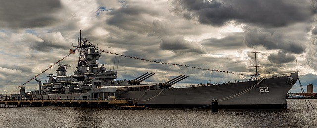 Battleship New Jersey photo