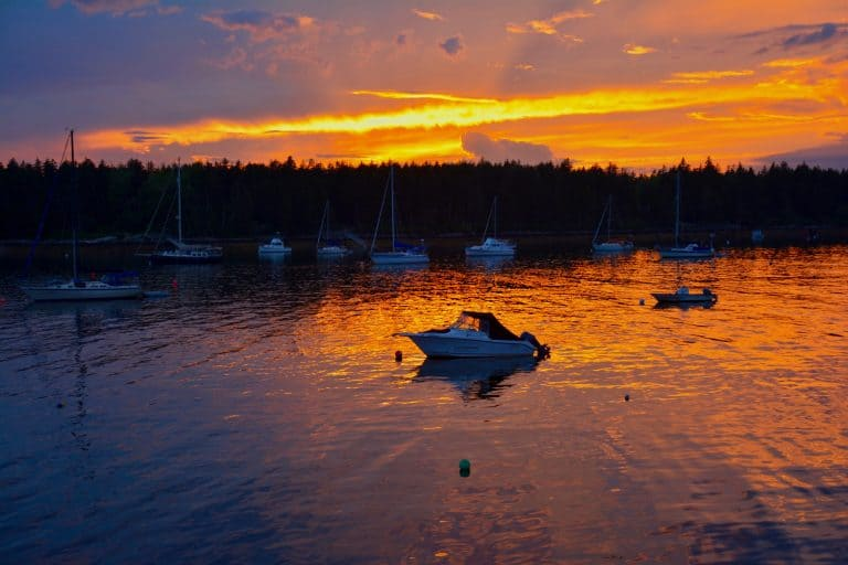 Things to do in Maine Sebasco Harbor Resort