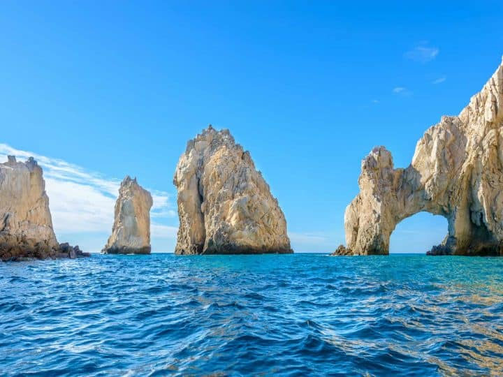 The Family Friendly Side of Cabo San Lucas