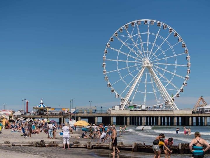 Atlantic City With Kids