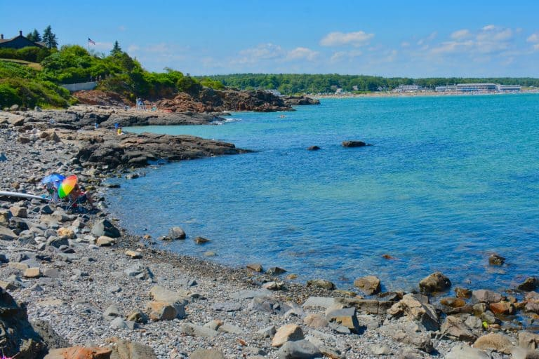 Places to visit in Maine Marginal Way