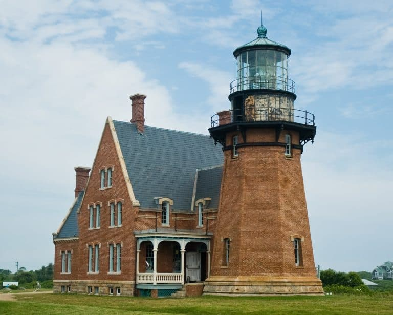 Things to do in Rhode Island with kids Block Island Lighthouse