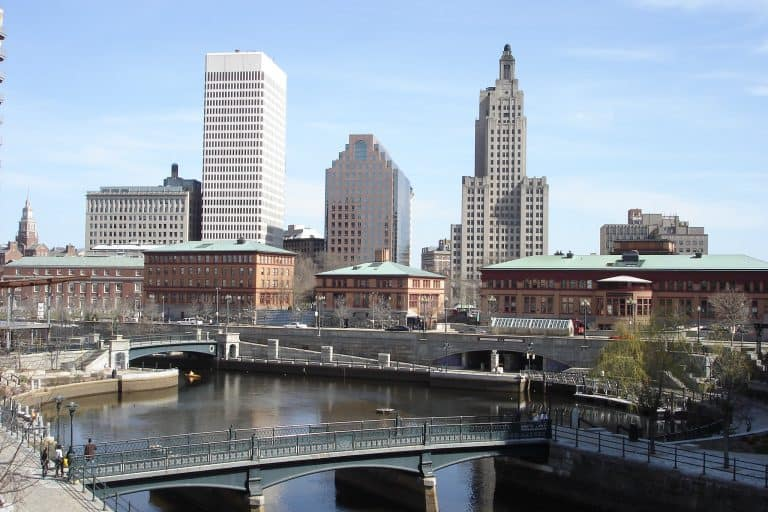 Things to do in RI Providence WaterPlace