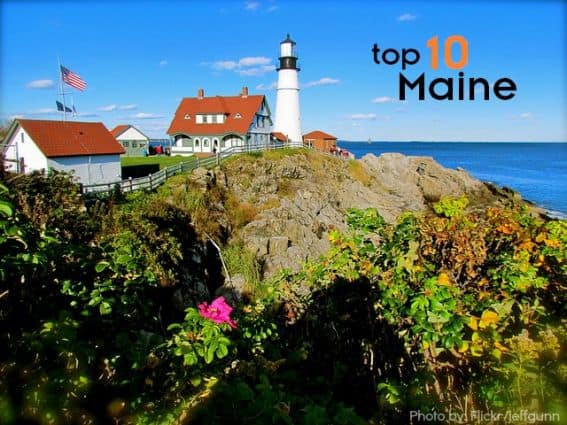 Top Things For Families To Do In Maine - 10 things to see and do in portland