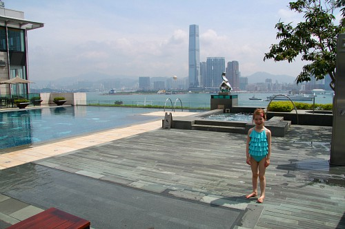 Visiting Hong Kong with Kids 2